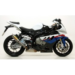 Kit terminale GP2 BMW S 1000 RR 2009 2011