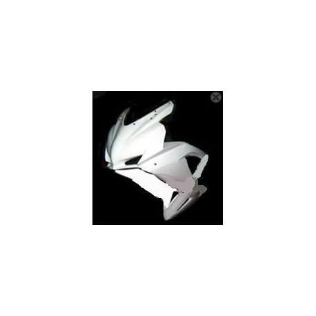 CARENA COMPLETA IN VETRORESINA per SUZUKI GSXR 600-750 08/10 stradale e racing