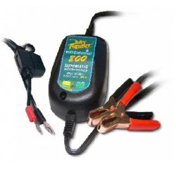 CARICABATTERIE MANTENITORE BATTERY TENDER WATERPROOF 800