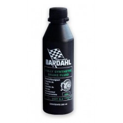 OLIO FRENI BARDAHL DOT 5.1 ABS RACING
