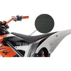 COPERTINA PROGRIP PER SELLE CROSS E MOTARD  grip standard
