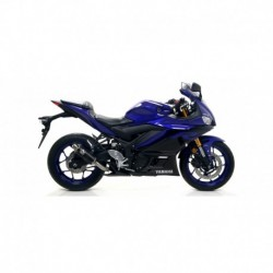 Kit completo COMPETITION Yamaha YZF R3 2019 2020