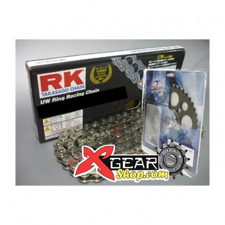KIT TRASMISSIONE per GSX-R 600 11-16