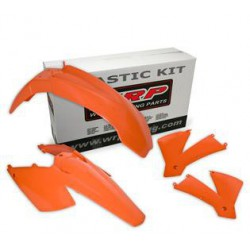 KIT PLASTICHE OFF-ROAD WRP per KTM SX 125 / 150 / 250 (11)