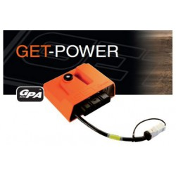 GET-POWER centralina di gestione elettronica per HONDA CRF 250 2012