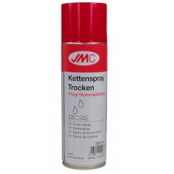 SPRAY JMC LUBRIFICANTE PER CATENA 300ML