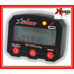 CRONOMETRO GPS 10Hz START PZ RACING versione base SPEDIZIONE GRATUITA!