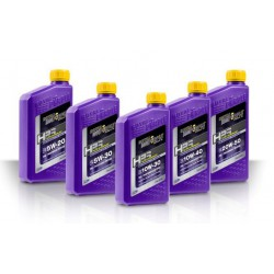 OLIO ROYAL PURPLE HPS 5W30