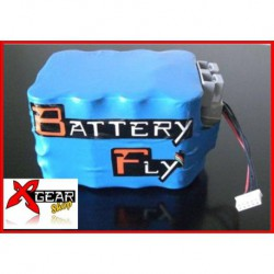 BATTERIA AL LITIO ULTRALEGGERA RACING BATTERYFLY per TRIUMPH TRIUMPH SPEED TRIPLE 955 99/05