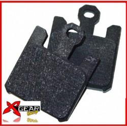 PERFORMANCE FRICTION MESCOLA 13 per SUZUKI GSX R 1000 12/13 / 600 11/13