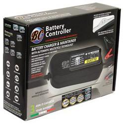 CARICABATTERIE BC BATTERY DUETTO per tutte le batterie anche LiFePO4