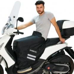 COPRIGAMBE UNIVERSALE da scooter
