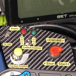CONTROLLO DI TRAZIONE POWER SLIDE CONTROL IRC RACE per KASAWAKI