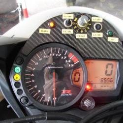 CONTROLLO DI TRAZIONE POWER SLIDE CONTROL IRC ROAD per MV AGUSTA