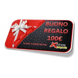 BUONO REGALO DI 100€