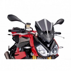CUPOLINO NAKED N.G. SPORT PUIG BMW S1000 R 2016 FUME SCURO