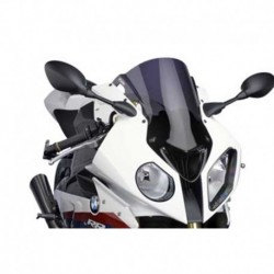 CUPOLINO RACING PUIG BMW S1000 RR 2009 / 2014 FUME SCURO