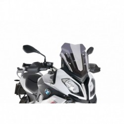 CUPOLINO RACING PUIG BMW S1000 XR 2015 / 2016 FUME SCURO