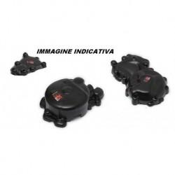 PROTEZIONE MOTORE CORSA R&G - kit completo paracarter per DUCATI 1199 Panigale S 2012/2014