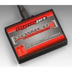 Power Commander V per HUSQVARNA SM 610 - 610 S  2008/2010