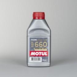MOTUL RBF 660 olio freni