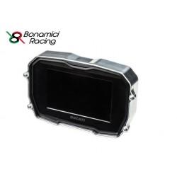 COVER PROTEZIONE BONAMICI RACING per STRUMENTAZIONE ORIGINALE Suzuki GSX-R 1000 17/19