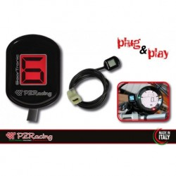 CONTAMARCE PZRACING GearTronic ZERO Honda 1