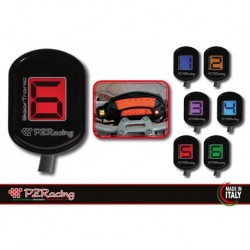 CONTAMARCE PZRACING GearTronic