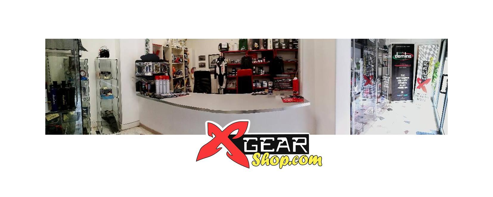 negozio Xgear Shop