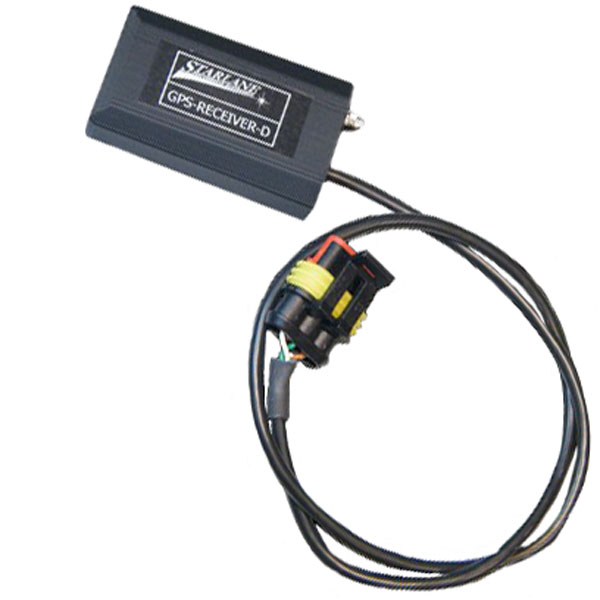 gps receiver starlane panigale